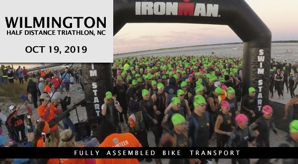 2019 NORTH CAROLINA 70.3