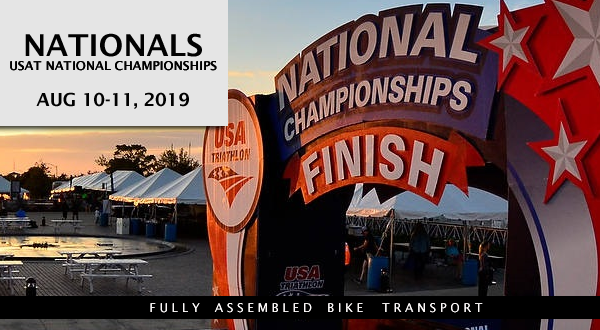 2019 NATIONALS