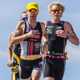 2019  BOULDER Half Distance Triathlon